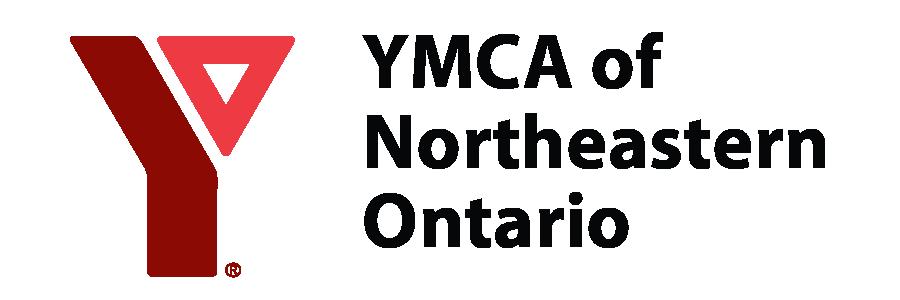 YMCA of Northeastern Ontario Logo